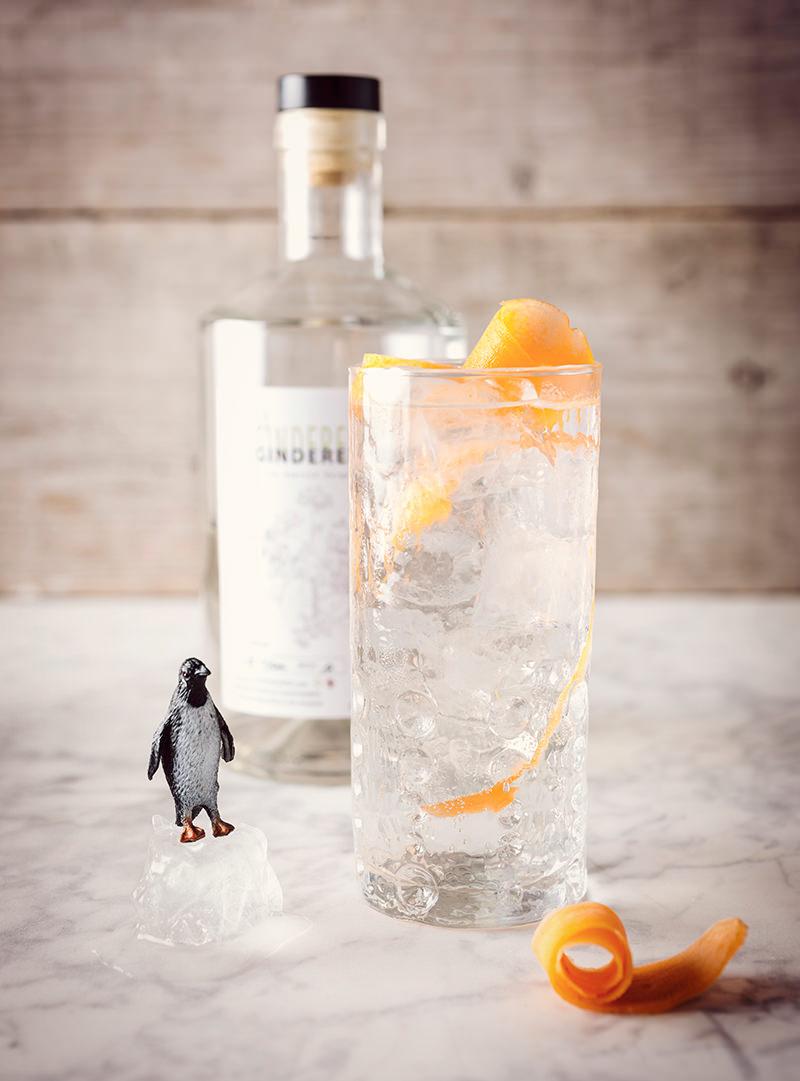 Cocktailsuggestie Ginderella 7