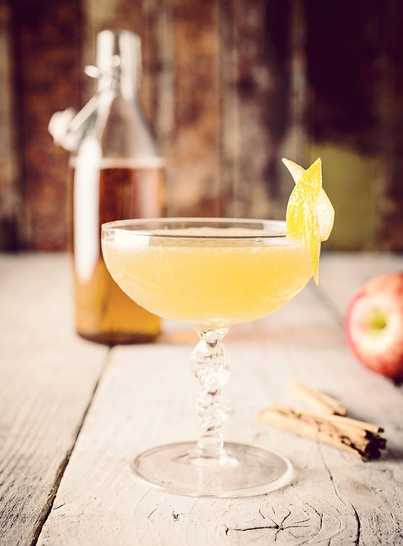 Cocktailsuggestie Ginderella 1